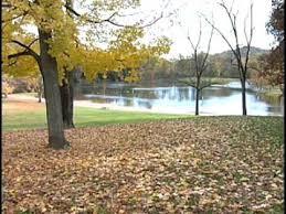 ohio fall colors trip fall foliage videos