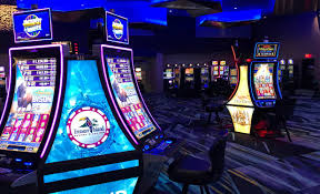 slots u2013 treasure island resort u0026 casino