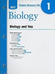 Holt Biology Worksheet Answers Holt Biology Chapter 12 And 13 Test Review Oliversouthard S