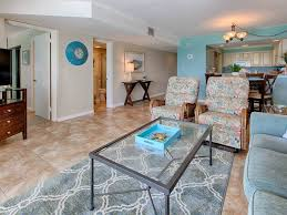 the beach house florida 1 bedroom unit b505b at the beach house gulf front view miramar