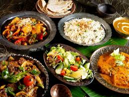 types of indian cuisine indian food how healthy is it for you papaorder