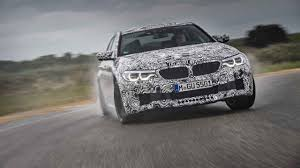 prototype drive 2018 bmw m5 2018 bmw m5 4wd prototype review by completecar ie youtube