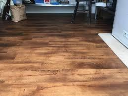 Laminate Flooring Derby Karndean Perfect For Workshop In Melbourne Derby