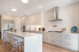 white contemporary kitchen cabinets gloss kitchen contemporary cabinets beyond
