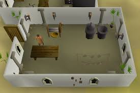osrs house styles tanning green dragonhide old runescape wiki fandom