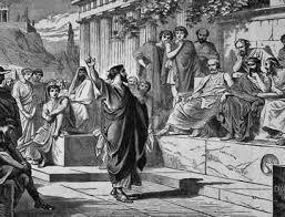 imagenes de antigua atenas la justicia en grecia antigua las instituciones en atenas libertad