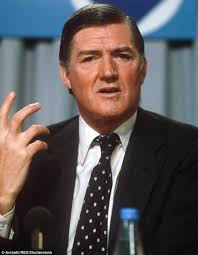cecil parkinson u0027s daughter scorned by tory minister father daily