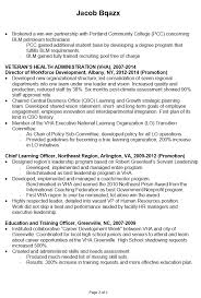 resume for a director workforce development susan ireland resumes