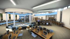 Library Interior Design Woodland Hills High Library Design Competition Youtube