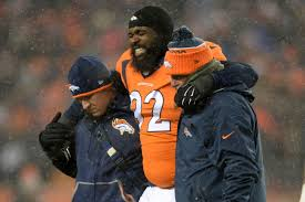 silvester williams broncos expecting to be without t j ward and sylvester williams