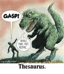 25 best memes about thesaurus dinosaur thesaurus dinosaur memes