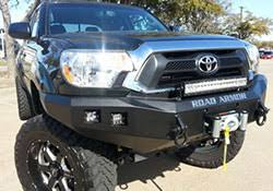 2002 toyota tacoma front bumper ranch bumpers heavy duty bumpers and replacement bumper for
