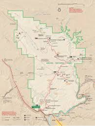Map Of Utah Parks by Arches Maps Npmaps Com Just Free Maps Period
