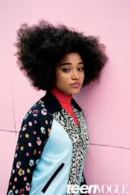 make the hairstyle for the bride in the make up games for girls amandla stenberg on power race and hair u2013 amandla stenberg