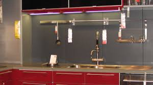 redkitchen dark mahogany wood kitchen cabinet yellow coffee