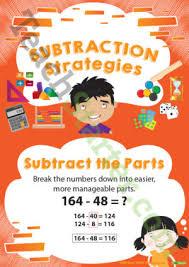 subtraction teaching resources u2013 teach starter