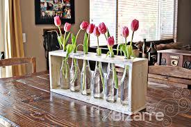 Simple Vase Centerpieces Simple Centerpiece