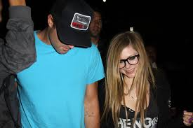 avril lavigne and brody jenner photos photos brody jenner shows