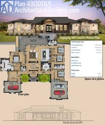 house plan 40 best hill country house plans images on country
