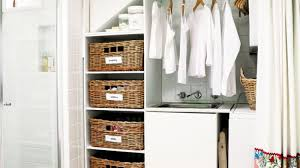 Bathroom Laundry Storage Homelife Storage Tips For The Laundry And Bathroom