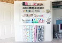 door wrapping paper amazing wrapping paper storage ideas 21 uheart organizing shut