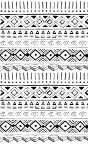 native american tribal pattern tattoos