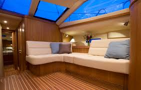 Sailboat Interior Ideas The Discovery 67 The Ultimate Bluewater Cruising Yacht For