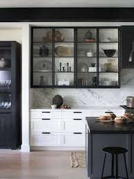black kitchen cabinets with walls 21 black kitchen cabinet ideas black cabinetry and cupboards