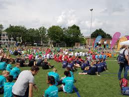 Gesamtschule Bad Oeynhausen Meisterschaften Der Schulen Im Tischtennis Wurden