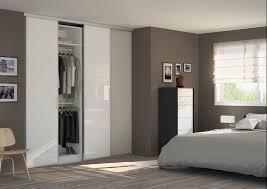 placard chambre sur mesure portes de placard sur mesure pour décorer l intérieur