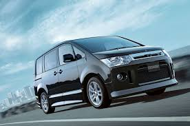 mitsubishi delica 2015 great deals on japanese vans used car buying guide autocar