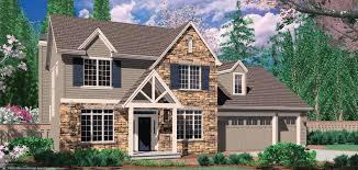 mascord plan 22133 the norton new house plans pinterest