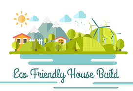 Eco Friendly House by Infographic Helpful Tips On Making An Eco Friendly Home Eco