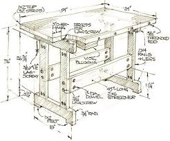 How To Build Drafting Table Build Drafting Table Fox Woodworking Ipswich Woodworking