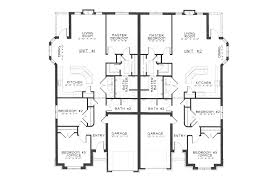 45 3 bedroom duplex plans craftsman floor plan fancy house corglife