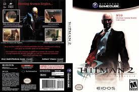 hitman 2 silent assassin iso u003c gcn isos emuparadise