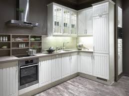 Finishes For Kitchen Cabinets Kitchen Cabinet Door Finishes 92 Good Painted Color Finished
