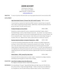 executive summary resume example resume examples programmer sample programmer resume resume executive summary programmer domov computer programmer resume examples sample resume for computer