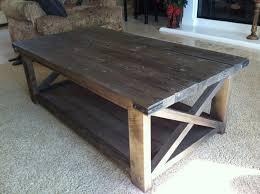 Rustic Wood Bedroom Furniture - coffee table fabulous wood coffee table round coffee table