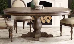 Round Dining Tables With Leaf Unique Solid Wood Round Dining Table With Leaf Amazing Tamma