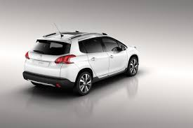 peugeot suv 2014 launch all new 2014 peugeot 2008 urban suv rm119 888 otr