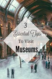 North Carolina slow travel images 3 essential tips to visit museums quickly museums travel jpg