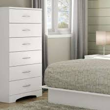 white dressers u0026 chests bedroom furniture the home depot