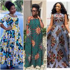 ankara dresses trending ankara maxi dresses for every in 2017 fabwoman