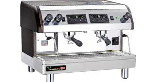 commercial espresso maker venezia espresso machines basic operation youtube