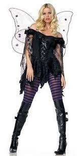 Gothic Ballerina Halloween Costume Fairy Costumes Toddlers U003e U003e Fairy Costume U003e U003e Dark Fairy