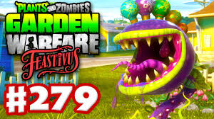 plants vs zombies garden warfare gameplay walkthrough part 279
