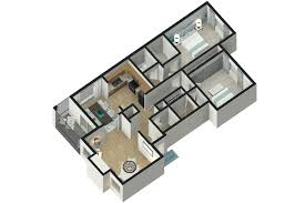 2 bedroom apartment floor plans u0026 pricing u2013 the reserve at