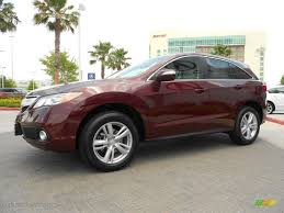 jeep acura car picker red acura rdx