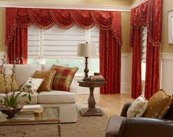 How To Hang Curtain Swags by Photos Shades In Place